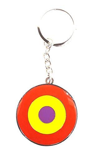 Gemelolandia Schlüsselanhänger Scarapela der 2. Spanische Republik