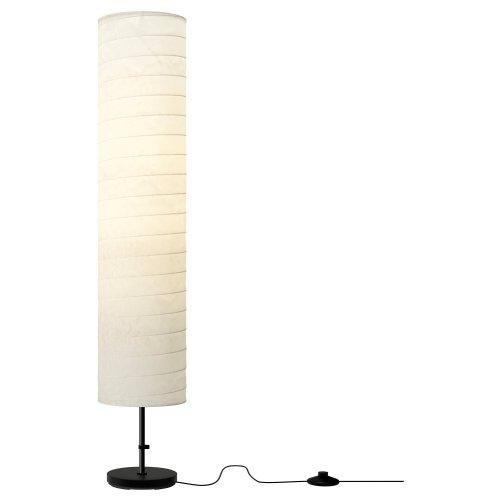 IKEA(イケア) HOLMO 50184172 フロアランプ