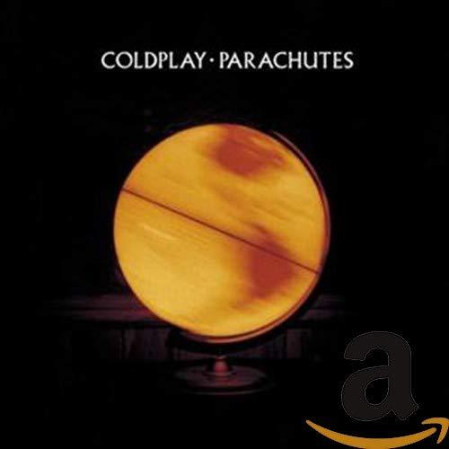 Coldplay: Parachutes (Audio CD (Standard Version))