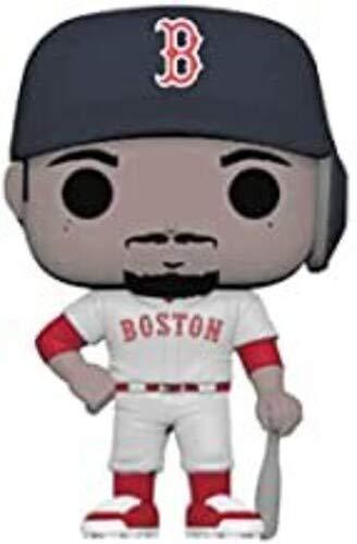 Funko POP! MLB: Mookie Betts (Road)