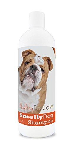 Healthy Breeds Bulldog Smelly Dog Baking Soda Shampoo 8 oz