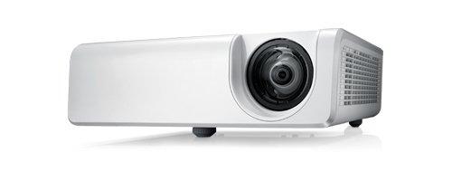 DELL S518WL video - Proyector (3200 lúmenes ANSI, DLP, WXGA...