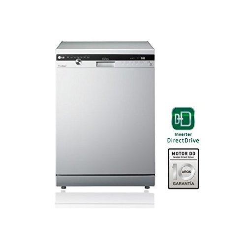 LG d1473wf – Lave-vaisselle d1473wf avec moteur Inverter Direct Drive