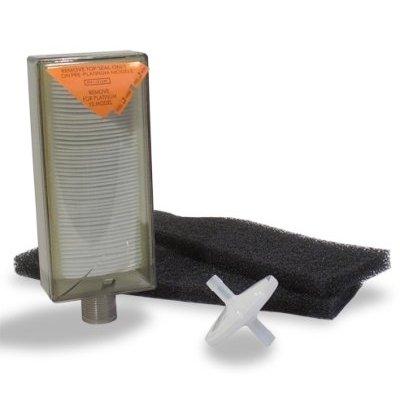 Jahresfilterkit für Sauerstoffkonzentrator INVACARE Platinum S, Zubehör für Atemtherapie- und Inhalationsgeräte