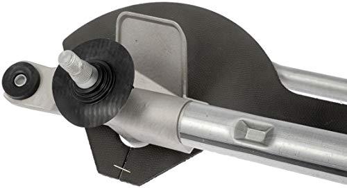 Linkage ACDelco 12463067 GM Original Equipment Windshield Wiper Motor Transmission