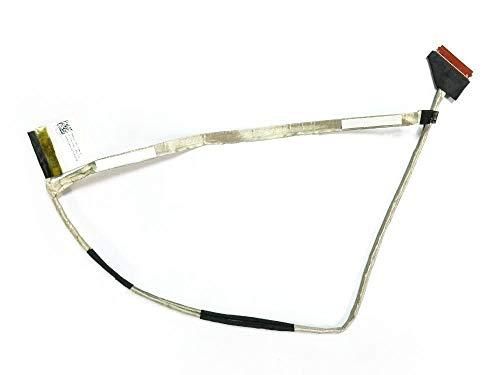 F-Mingnian-rsg Nuevo Cable de Pantalla de vídeo Flexible LVDS LCD LED de Repuesto Duradero para HP PROBOOK 430 G2 P/N: ZPM30 DC02001YS00 768196-001