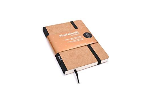 Notizbuch (A6) BerlinBook Soft S