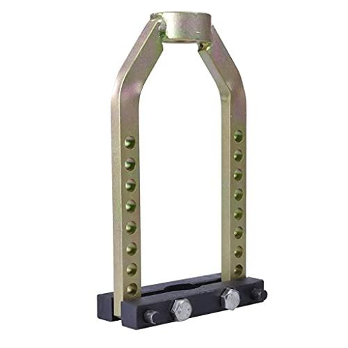 vidaXL Gelenkwellenabzieher Antriebswelle Gelenkwellen Abzieher Trennwerkzeug