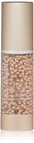 jane iredale Liquid Minerals,  Satin, 1er Pack (1 x 30 ml)
