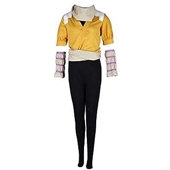 yoruichi cosplay costume