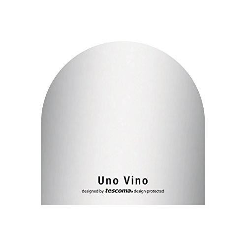"""Tescoma 695440 Beccucci Flessibili Salvagoccia, 4 Pezzi """"Uno Vino"""""""