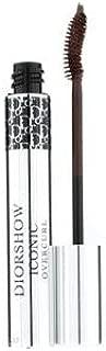 Makeup - Christian Dior - Diorshow Iconic Overcurl Mascara - # 694 Over Brown 10ml/0.33oz