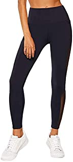 Lorna Jane Women's Empower Core F/L Tight