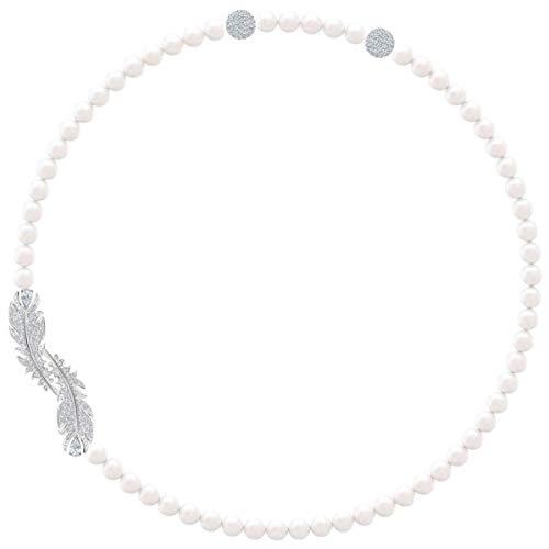 Swarovski Collier Donna acciaio_inossidabile - 5493403