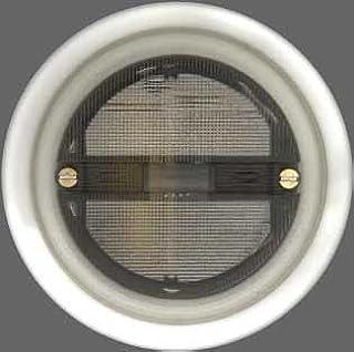Normalux normalux - Baliza escalera circular neon 230v gris: Amazon.es: Iluminación