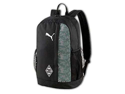 Puma Borussia Mönchengladbach ftblCore Backpack BMG Rucksack Bundesliga Daybag