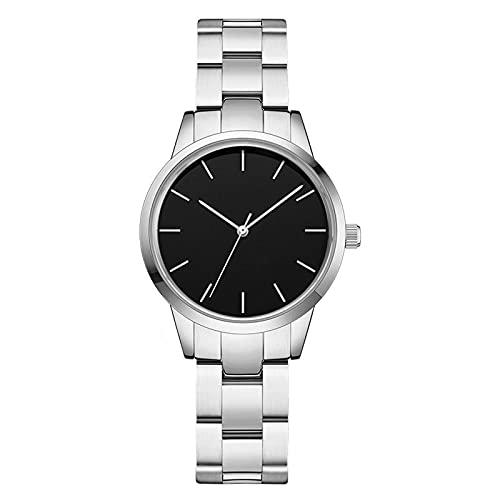 YLLXX Ladies Watch Simple Temperament Fashion Ladies Authentic Ladies Pointer Waterproof Watch