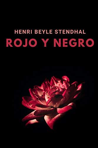Rojo y negro: Libro Completo