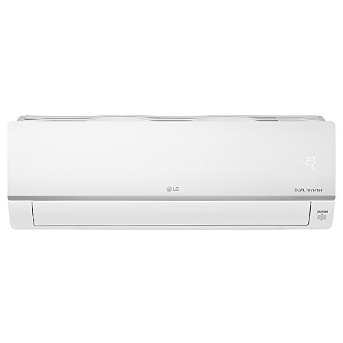 LG VP182HR.NKM0 Aire Acondicionado Dualcool Plus Inverter