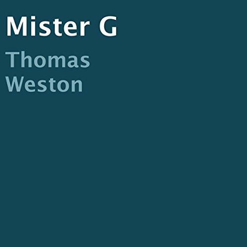 Mister G Titelbild
