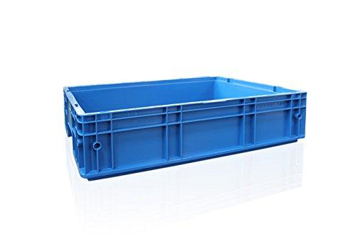 ISOCO Behälter RL-KLT 6147 blau, 60 Stück (Palette)