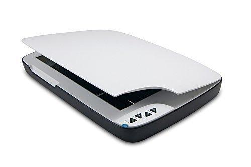 Must Scanner A3 USB F2400N High Speed