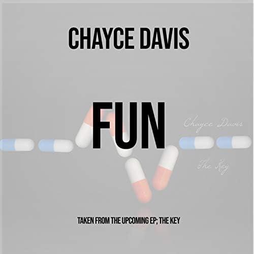 Chayce Davis
