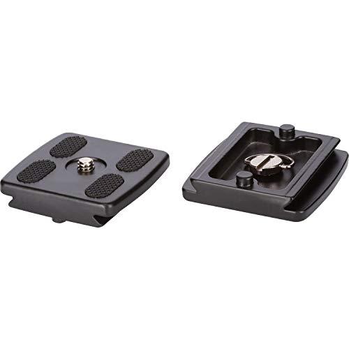 Rollei Arca-Swiss Schnellwechselplatte 2er Set Medium