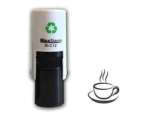 Stempel; Motiv: Kaffeetasse