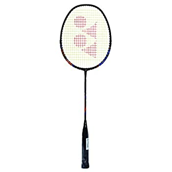 YONEX Nanoray Light 18i Graphite Badminton Racquet  Black