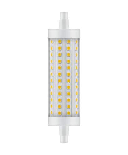 Osram LED Star Special Line, mit R7S-Sockel, nicht dimmbar, Ersetzt 100 Watt, 118 mm Länge, Klar, Warmweiß - 2700 Kelvin, 1er-Pack