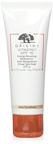 Origins VitaZing(TM) SPF 15 Energy-Boosting Moisturizer with Mangosteen 1.7 oz by Jubujub