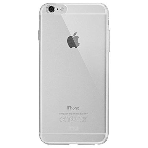 Artwizz 7907-1558 Schutzhülle NoCase für Apple iPhone 6/6s in transparent