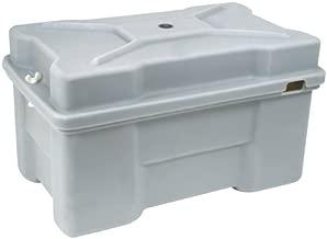 Moeller Roto-Molded Marine Battery Box (One 8D Battery, 24.56
