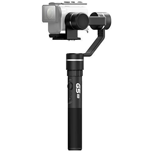 FeiyuTech G5GS 3 Achsen Handheld Stabilisator Gimbal für Sony AS50 AS50R FDR-X3000RFDI FDR-X1000 AS300R 4K Aktionkamera