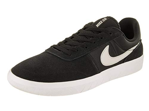 Nike SB Team Classic, Zapatillas para Hombre, Multicolor (Black/Light Bone/White 001), 48.5 EU