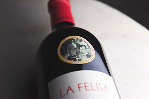 Vino tinto ecológico Emilio Moro La Felisa - D.O. Ribera del Duero - Estuche 3 botellas x 75cl