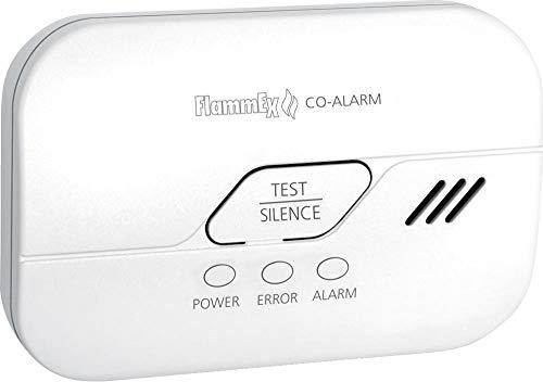 FlammEX GEV CO-Melder FMG 4313, weiß