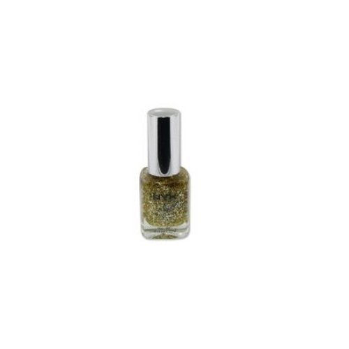 NYX Girls Nail Polish-Prismatic, color dorado
