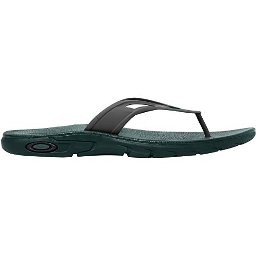Oakley Ellipse Mens Flip Flop Sandals Planet 6 USA