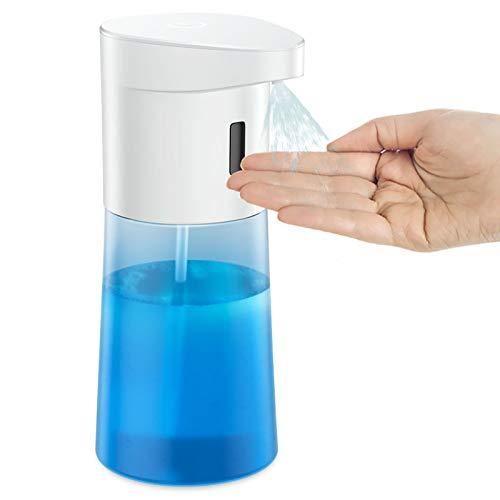 DGVDO Automatic Soap Dispenser Touchless Alcohol Dispenser...