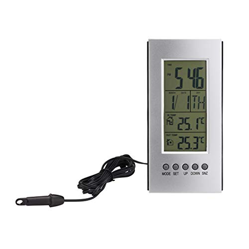 Debflex 500019 - Estación meteorológica con Cable