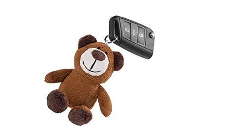 Skoda Kodiaq Schlüsselanhänger mit Teddybär - 565087576
