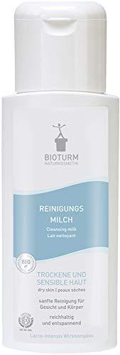 Bioturm Bio Reinigungsmilch (2 x 200 ml)