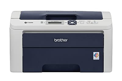 Brother HL 3040CN Compact Digital Color Printer with Networking