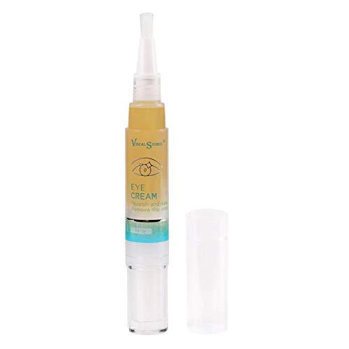 Eye Cream Anti-Aging Bag And Dark Circles, Eye Repair Cream To Reduce Puffiness, Lines And Dark Circles, Tighten The Skin & Wrinkle Repair, Bags Under The Eyes - 5g