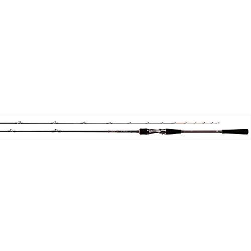 ダイワ(Daiwa) タイラバロッド ベイト 紅牙 AIR K67HB-METAL 釣り竿