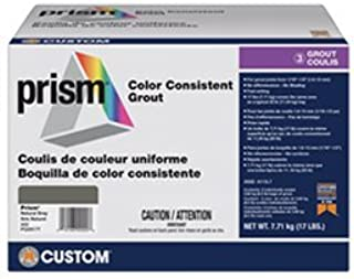 Prism Color Consistent Grout (#381 Bright White)