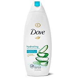 Dove go fresh Body Wash, Pear and Aloe Vera