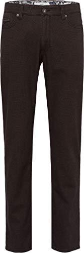 BRAX Style Cadiz Pantaloni, Dado, 32W x 34L Uomo